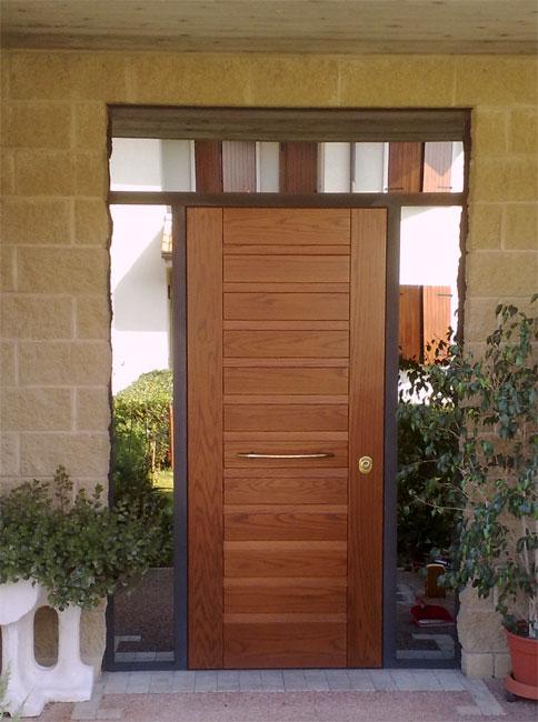 I nostri prodotti porte blindate vetrine ed infissi - Guarnizione porta blindata ...